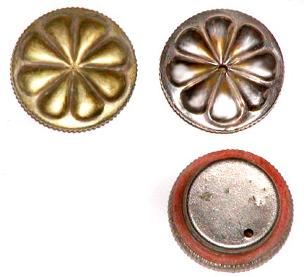 Early Alladin filler caps