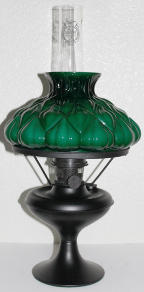 Aladdin model 23 parlor lamp