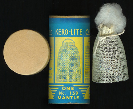 Kero_Lite mantle and box